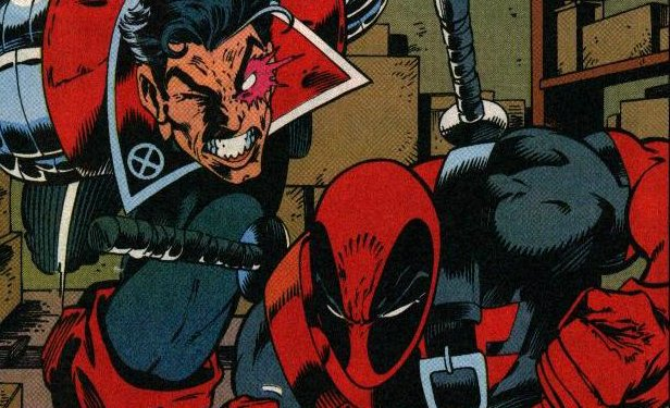 Deadpool Almost Featured Kane From X-Force, According To Rob Liefeld