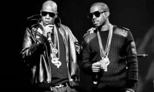 Kanye West and Jay-Z's 'Watch The Throne' Will Drop Next Week