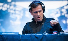 Kaskade's Redux Is Returning To EDC This Year