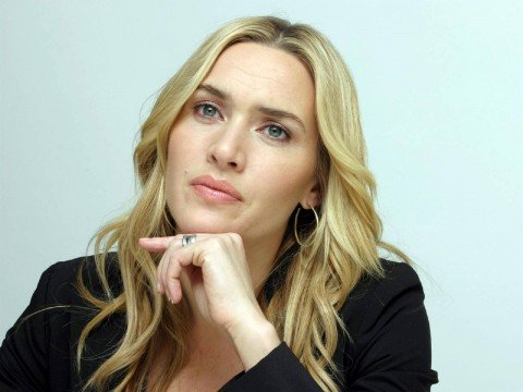 Kate Winslet for Divergent