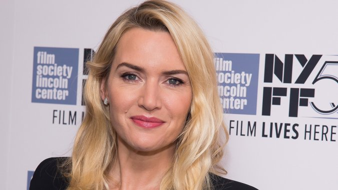 Kate Winslet May Board The Mountain Between Us With Idris Elba