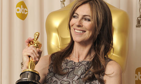 Sony Pictures Looking To Acquire Kathryn Bigelow's Osama Bin Laden Pic