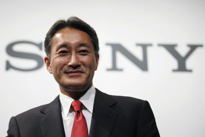 Sony CEO Kaz Harai Insists PS4 Is All About The Games
