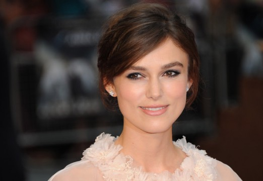 Keira Knightley And Matthias Schoenaerts Join Candy Store