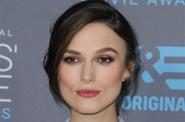 Keira Knightley Circling Star Role In Period Biopic Colette