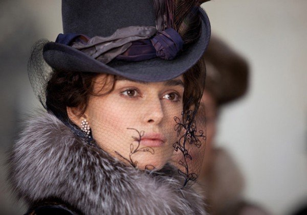 Anna Karenina Releases Eight New Posters For Fans To Adore