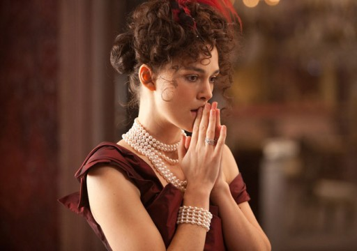 Keira Knightley in Anna Karenina 33 512x360 Full Predictions For The 2013 Academy Awards