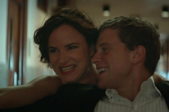 Exclusive Interview With Juliette Lewis And Jonny Weston On Kelly & Cal