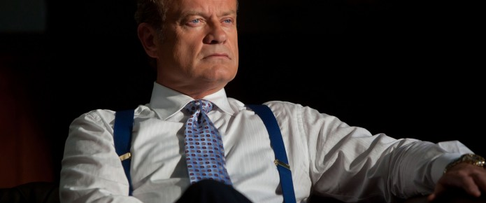 Kelsey Grammer Gets Recruited For The Expendables 3