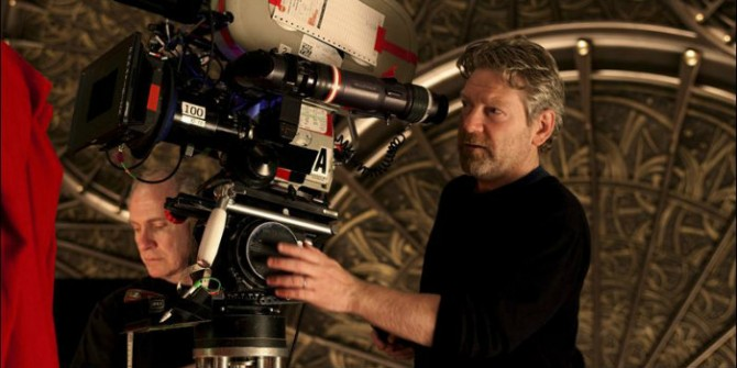 Marvel Wants Kenneth Branagh Back To Direct Thor: Ragnarok