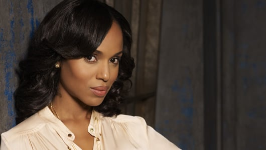 Kerry Washington In Talks To Play Amanda Waller In Suicide Squad?