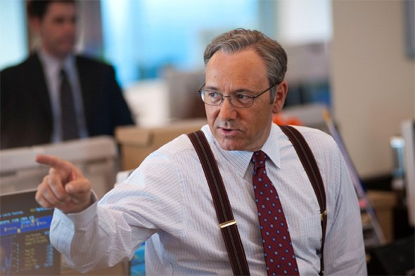 Kevin+Spacey+Margin+Call Margin Call Review