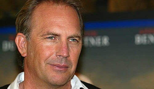 Kevin Costner To Make A Midnight Delivery