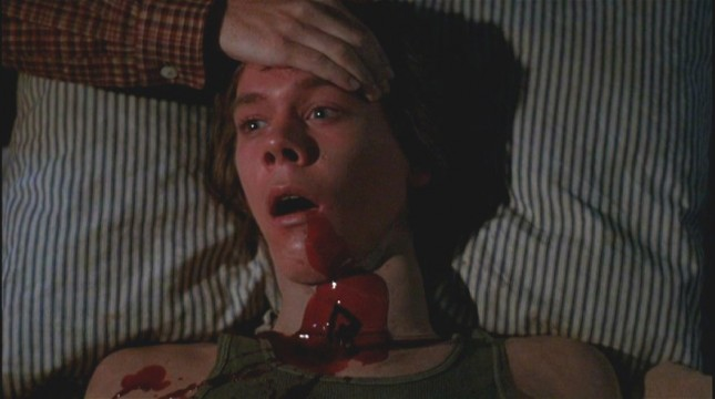 KevinBaconDeath 645x360 We Got This Covereds Top 100 Horror Movies