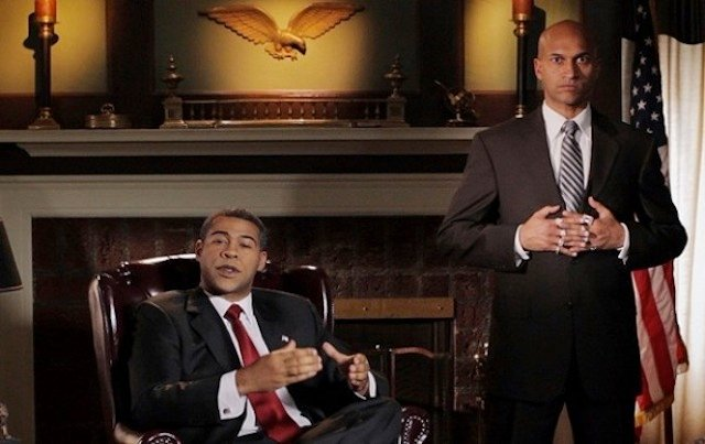 Key and Peele The Top 20 Shows Of 2012 (#20 11)