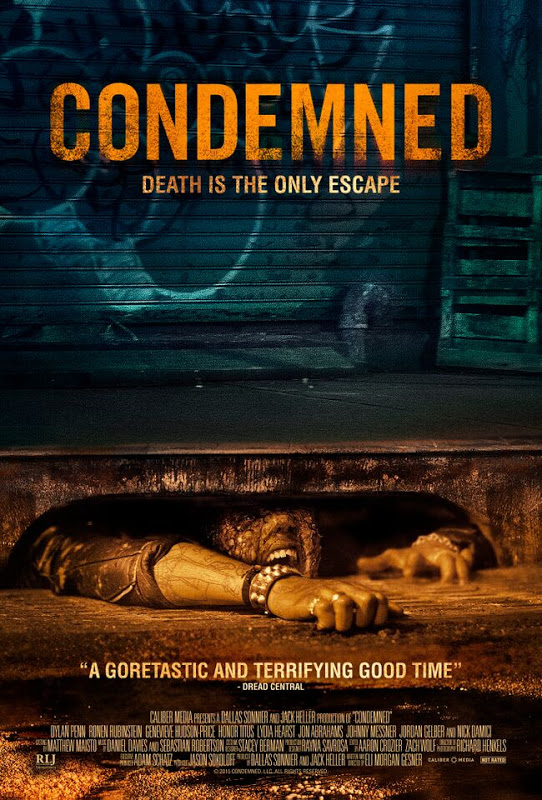 Condemned Review