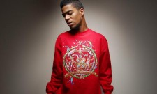 "New Kid Cudi Song ""Erase Me"" Hits The Internet"