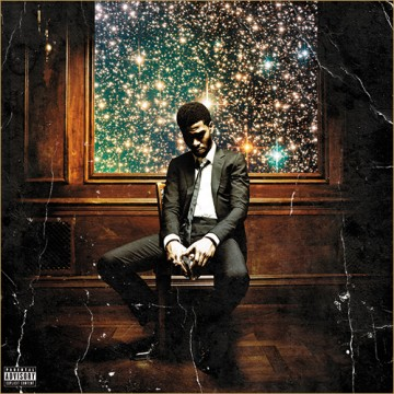Kid Cudi - Man on the Moon II: The Legend Of Mr. Rager Review