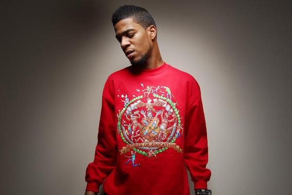 Kid Cudi Releases 'Erase Me' Music Video