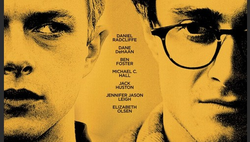 Kill Your Darlings Review [Sundance 2013]