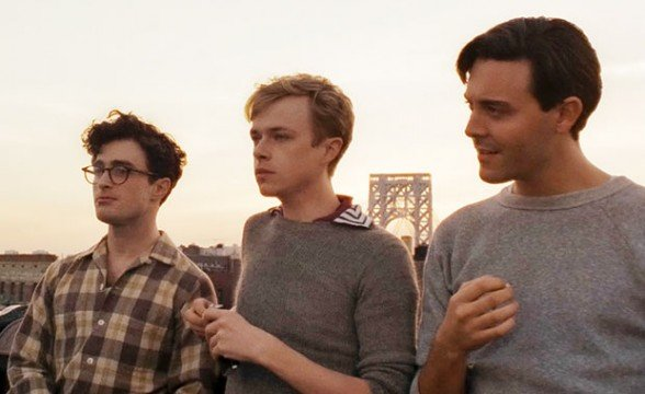 Kill Your Darlings writers look at the horizon