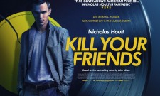 Kill Your Friends Review