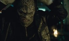 Suicide Squad Actor Adewale Akinnuoye-Agbaje Discusses His Take On Killer Croc