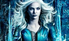 Killer Frost Strikes In Awesome New Poster For Tonight's Episode Of The Flash
