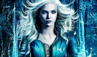 The Flash's Danielle Panabaker Wants Killer Frost To Get A New Costume