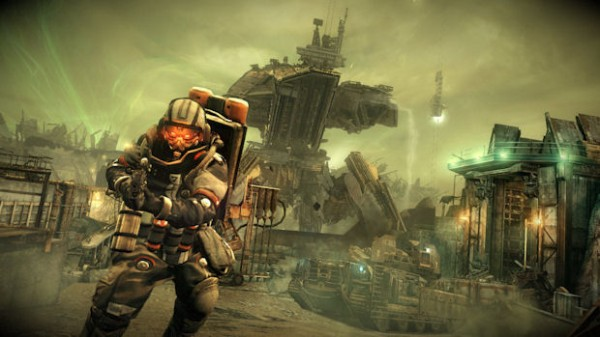 Sony Will Bring A Killzone Trilogy Set To Retail In Late October