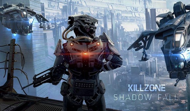 Killzone Shadow Fall Walkthrough 650x380 Killzone: Shadow Fall Gallery