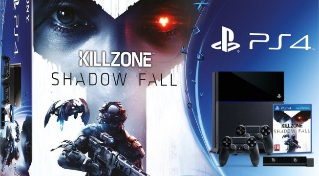 Watch Dogs And Killzone PS4 UK Bundles Confirmed