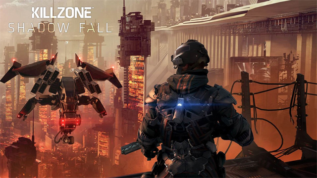KillzoneShadowFall Wallpaper Killzone: Shadow Fall Gallery
