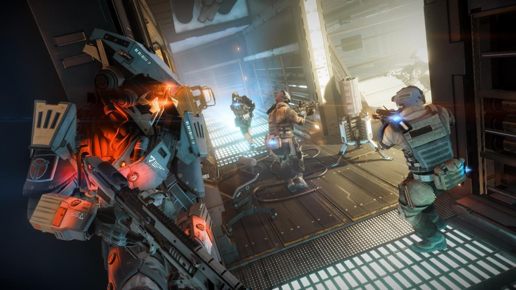 Killzone shadow fall ps4 review 3 1024x576 Killzone: Shadow Fall Gallery