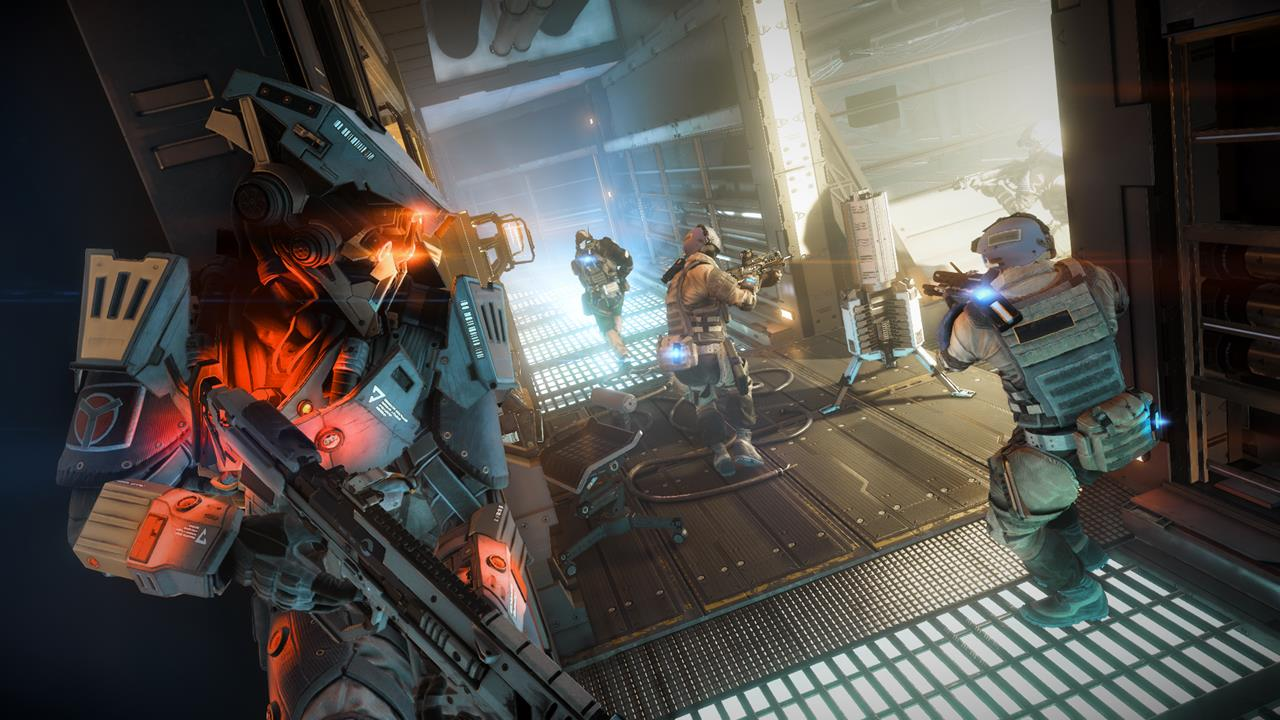 Killzone shadow fall ps4 review 3 Killzone: Shadow Fall Gallery