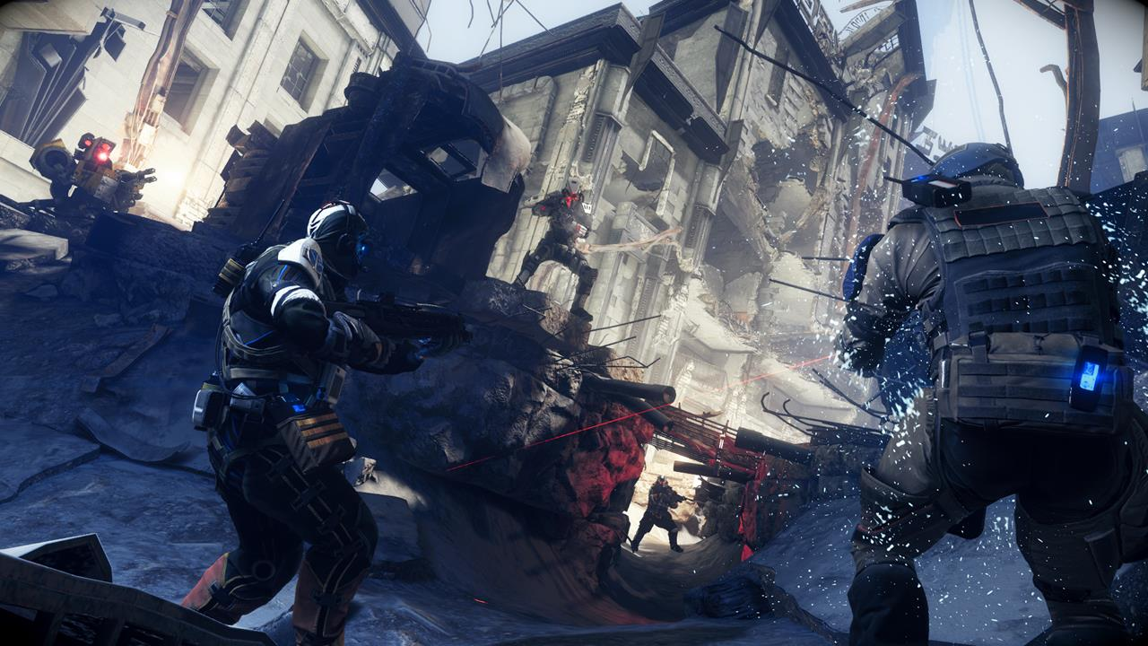 Killzone shadow fall ps4 review 5 Killzone: Shadow Fall Gallery