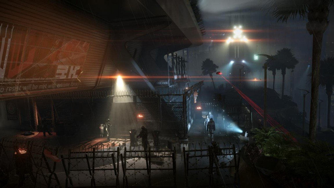 Killzone shadow fall ps4 review 7 1152x648 Killzone: Shadow Fall Gallery