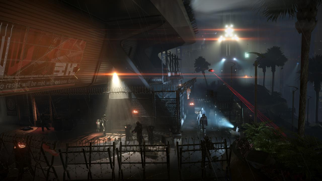 Killzone shadow fall ps4 review 7 Killzone: Shadow Fall Gallery