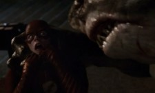 King Shark Is Coming To Central City In The Flash Season 2, Episode 15 Description