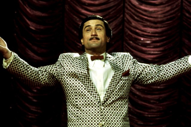 King of Comedy 8 Great Movies About Stand Up Comedy