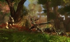 Here's How You'll Fight in Kingdoms Of Amalur: Reckoning