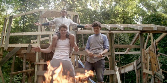 Kings of Summer 640x3211 The Top 10 Movie Moments Of 2013 So Far