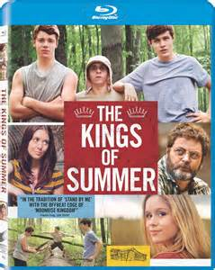 The Kings Of Summer Blu-Ray Review