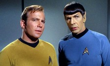 William Shatner's Cameo In Star Trek 3 Revealed