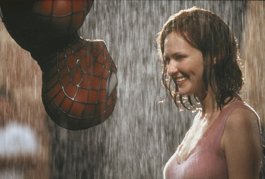 %name Kirsten Dunst Is Happy For Shailene Woodley To Play Mary Jane Watson
