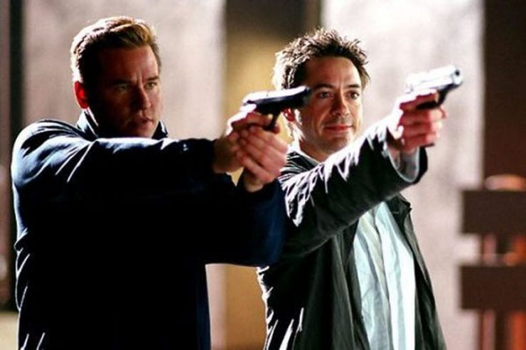 Kiss Kiss Bang Bang 5 Performances That Demonstrate Robert Downey Jr.'s Acting Range