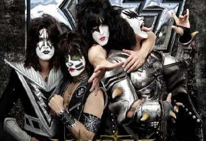Does KISS' Monster Have The Worst Album Cover Of All Time?
