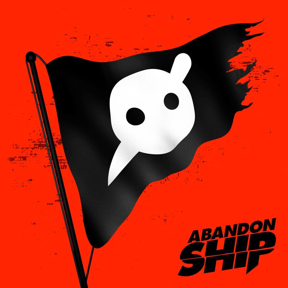 Knife Party - Abandon Ship Review