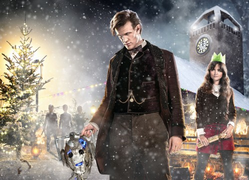 WGTC Radio #74 - The Hobbit: The Desolation of Smaug & Doctor Who Christmas Special Discussions