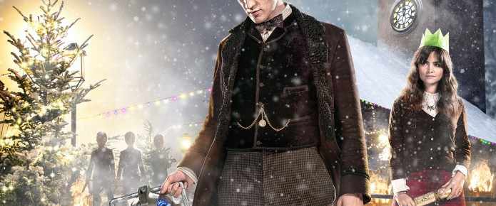 WGTC Radio #74 – The Hobbit: The Desolation of Smaug & Doctor Who Christmas Special Discussions